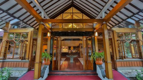 Hotel Grand Istana Rama