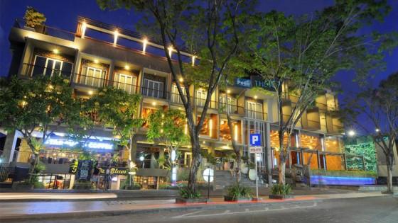 The One Legian Hotel