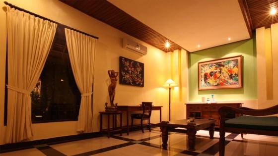 Maxi Hotel and Spa Legian