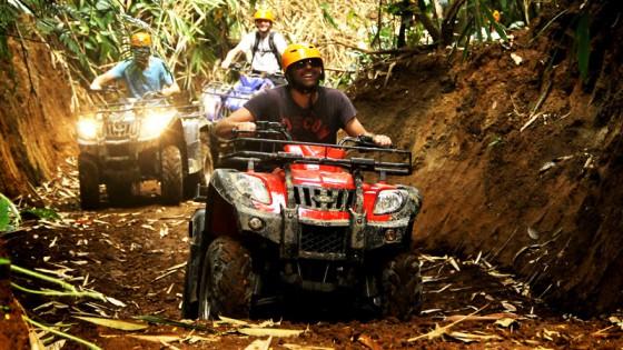 ATV Adventure Bali