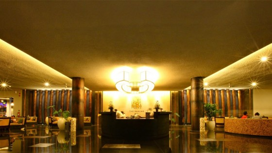 The Banjar Restaurant