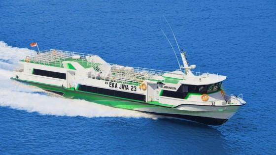 Tiket Fast Boat Bali Lombok