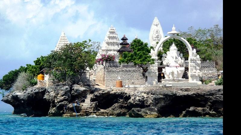 Pulau Menjangan