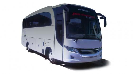 Sewa Bus Pariwisata Bali 29 Seat