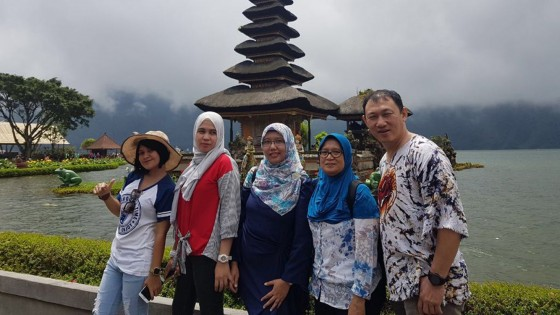 Paket Tour Hemat Bedugul Bali 4H/3M