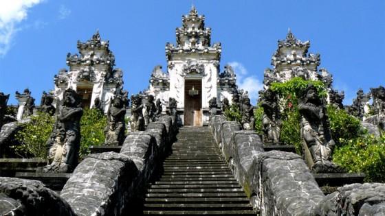 One Day Tour Lempuyang Luhur