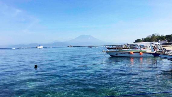 One Day Tour Nusa Penida