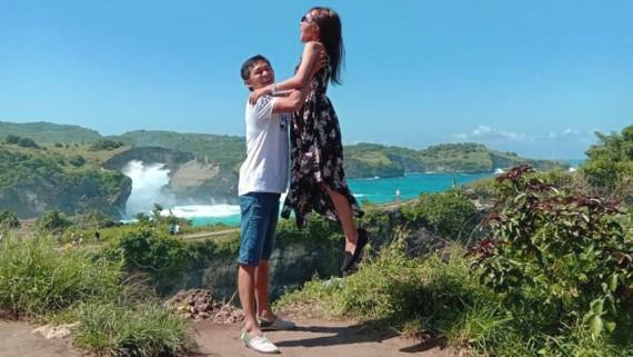 Paket Honeymoon True Love Bali 3H/2M