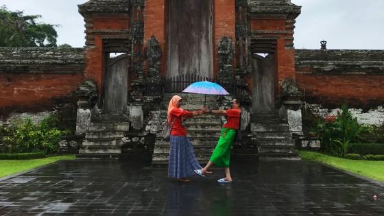 Paket Honeymoon Wo Ai Ni Bali 4H/3M