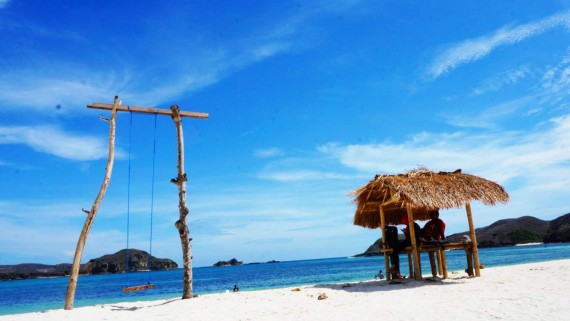 Tour Lombok 4 Hari 3 Malam